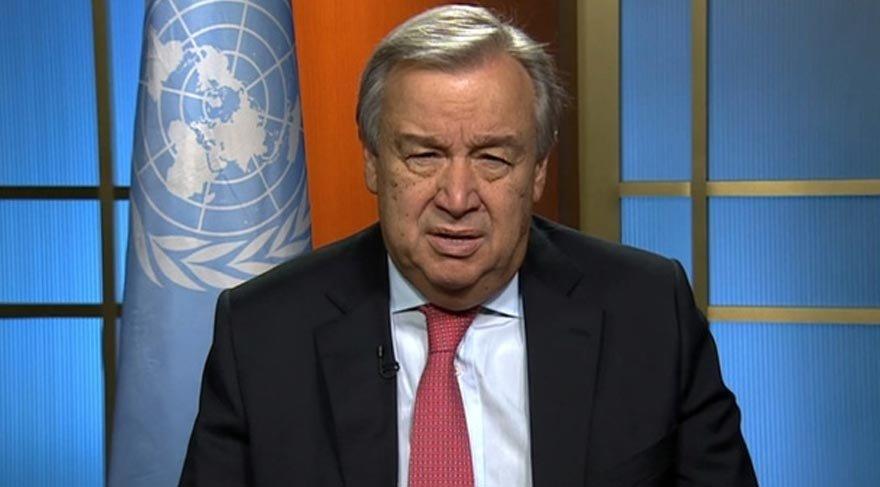 BM'den flaş 'Arakan' açıklaması!