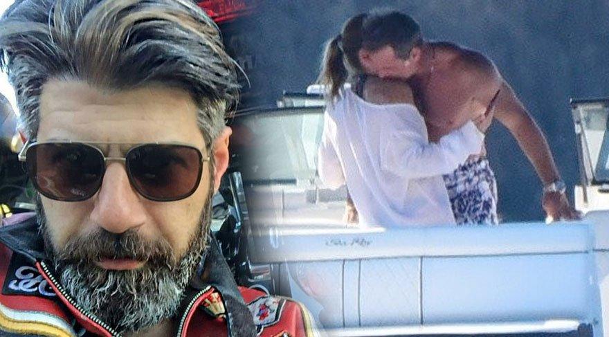 Burcu Başoğlu'nun ilk eşi Onur Karabulut'tan çarpıcı açıklamalar