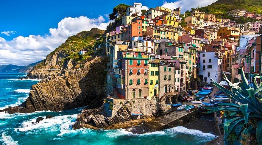 Sosyal medyada en popüler 7 yurt dışı tatil noktası
