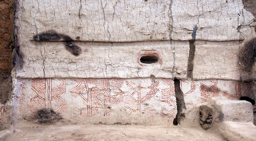 Nazlı Gürlek'in Çatalhöyük'ten ilham alan 'Bir' sergisi