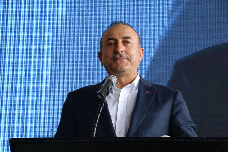 FOTO:İHA/Arşiv - Dışişleri Bakanı Mevlüt Çavuşoğlu, 2 MİT'çinin kaçırıldığı iddialarını doğruladı.