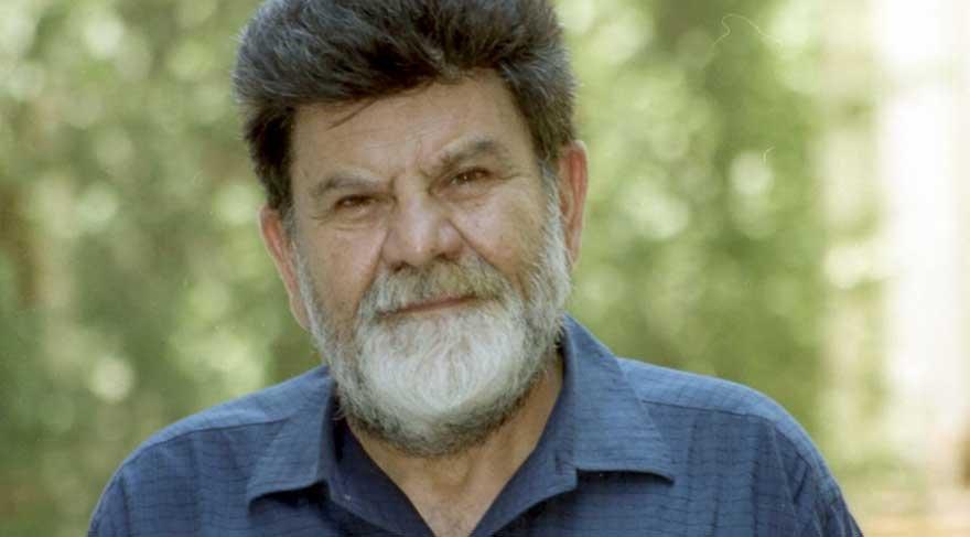 'Erdal Öz Edebiyat Ödülü' Cevat Çapan'a verildi