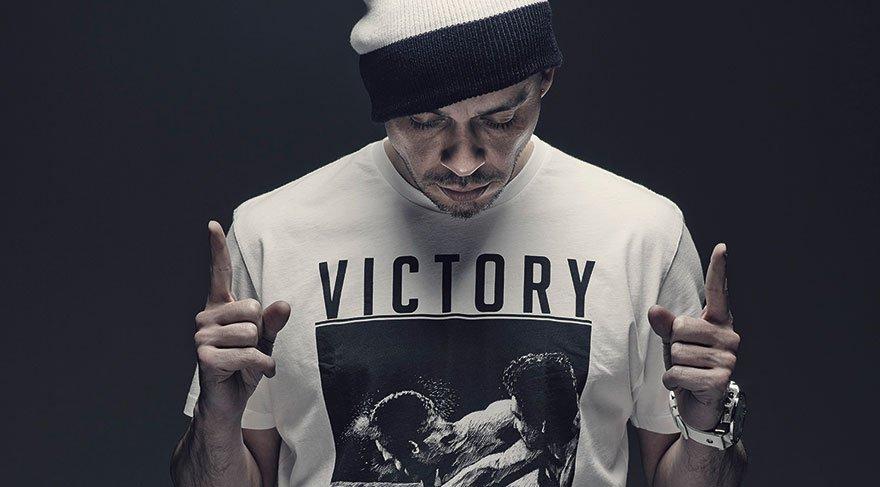 Boğaz'dan rap müziği yükselecek