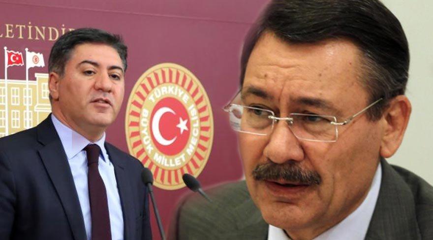 CHP'li Emir'den Gökçek'e çağrı: Gel teker teker sayalım