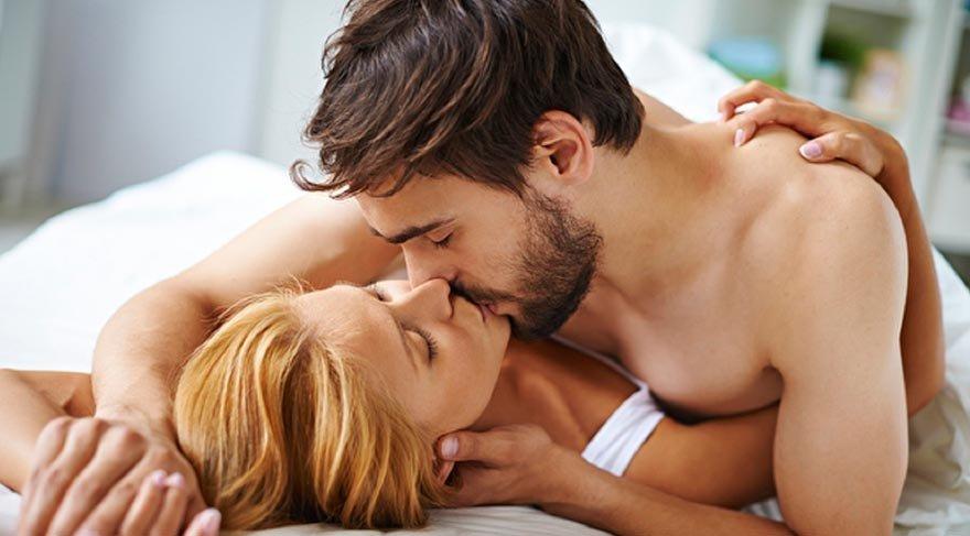 Seks sırasında en sık yapılan 5 hata