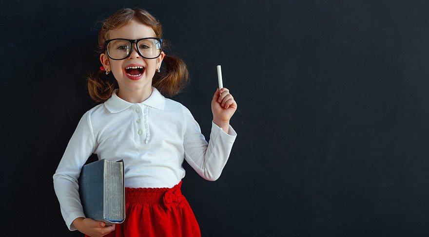 Okulda başarı getiren vitaminler