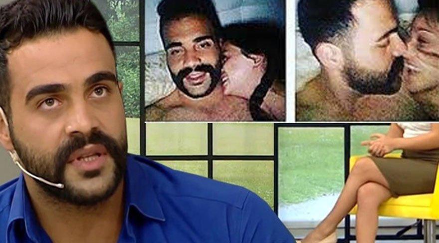 Fuhuştan gözaltına alınan Birkan Key, lüks arabasını paylaştı