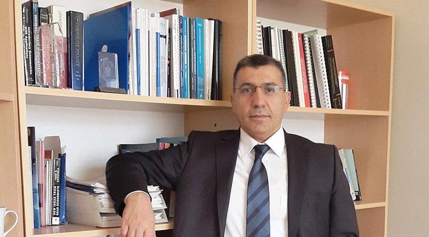 Dokuz Eylül Üniversitesi Rektörü Prof. Adnan Kasman görevden alındı