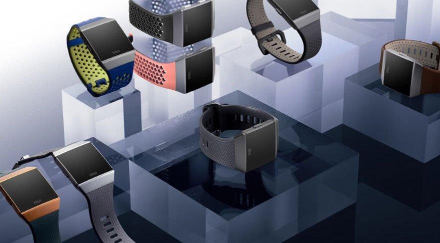 Diyabetikler için glükoz kontrol saati: Fitbit Ionic