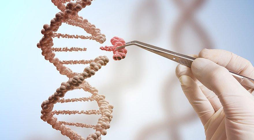 Kanserle mücadelede DNA diziliminde önemli buluş