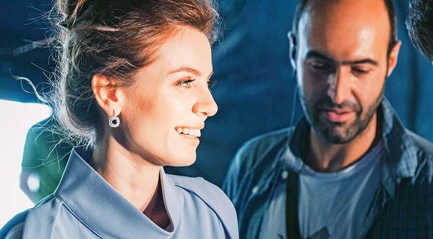 Filmleri kadar dizisiyle de dikkat çeken 'Şevkat Yerimdar'ın yeni sezon bölümlerinde yer alacak sürprizler izleyiciyi çok şaşırtacak.