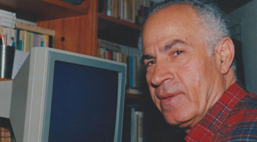 Emin Özdemir kimdir? Türk Dili ustasını kaybetti