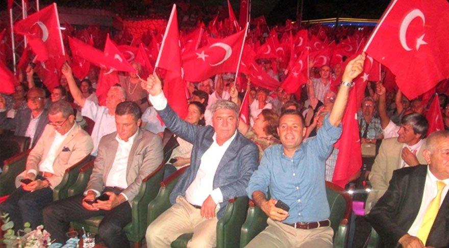 FOTO/HABER: Yeni Erdek Gazetesi / Önder Balıkçı