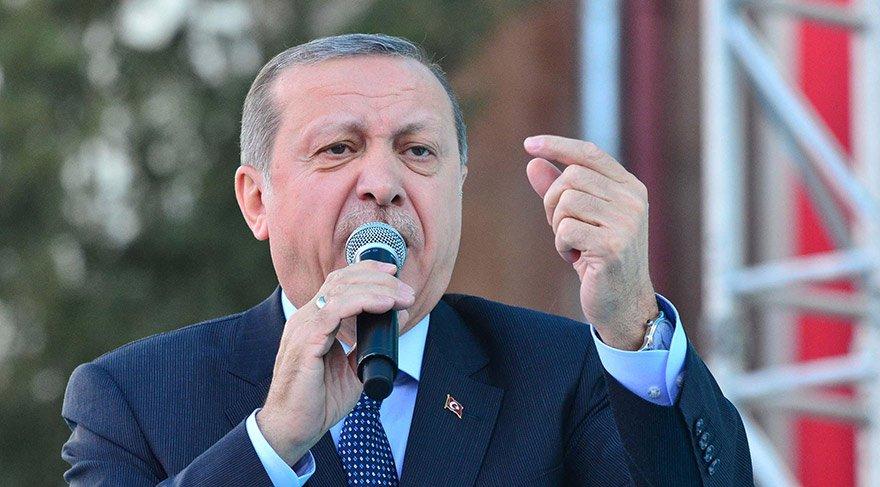 Erdoğan: 20'ye yakın liderle görüştüm