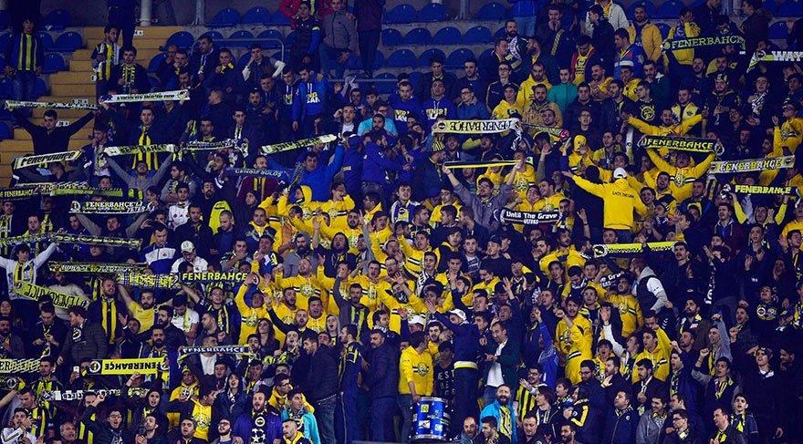 Fenerbahçe Beşiktaş maçı bilet fiyatları ne kadar? Derbi maçı bilet satın alma!