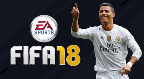 FIFA 2018 satışa çıktı! İşte FIFA 2018'e dair tüm merak edilenler