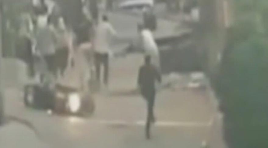 Beyoğlu'nda terör estiren maskeli gaspçılar yakalandı