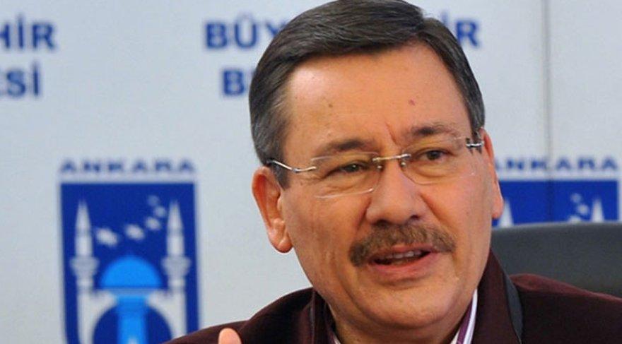 AKP'li isimden Melih Gökçek'e çok konuşulacak istifa mesajı!