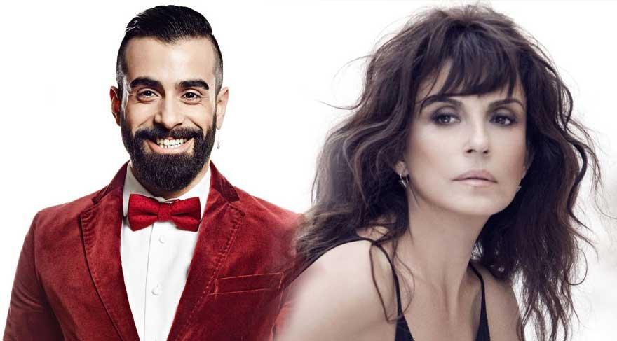 Gökhan Türkmen ve Ayşegül Aldinç konser verecek