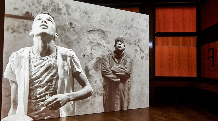 'Görme Biçimleri' sergisi Brüksel yolcusu