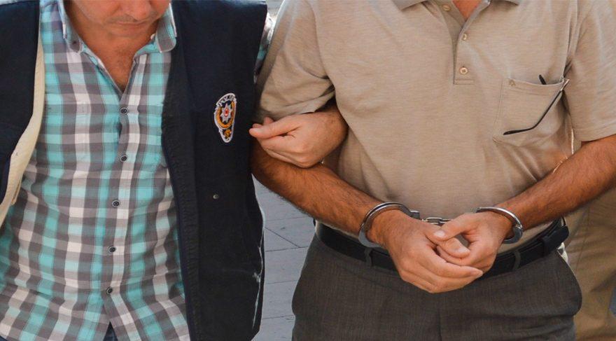 Nuriye-Semih davasında gazeteciye gözaltı