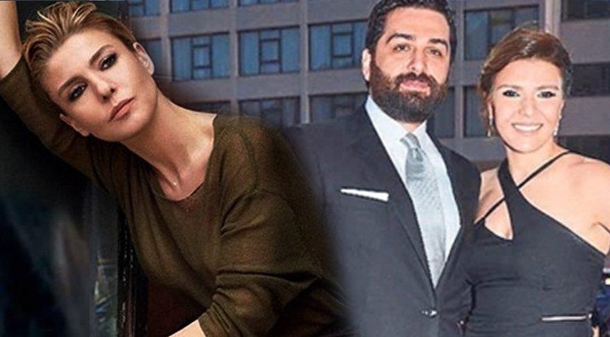 Adı Gülben Ergen'le anılan Tolga Duğles'in, eşi Yasemin Duğles'e boşanma davası açtığı iddia edildi