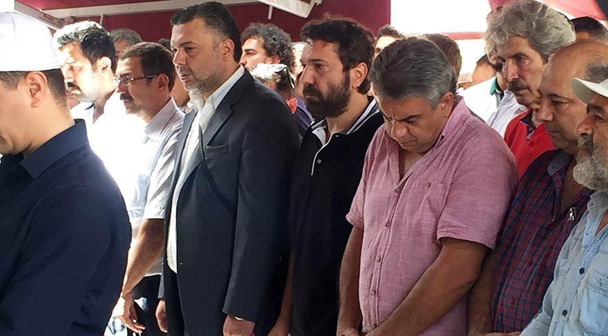 Halil Sezai'nin en acı günü… Gözyaşlarını tutamadı
