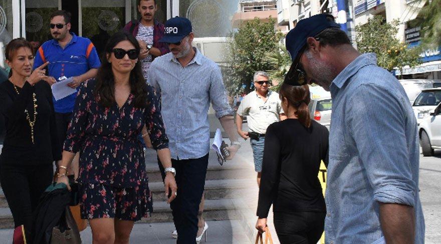 Eşi Murat Başoğlu'ndan boşanan Hande Bermek'ten ilk açıklama