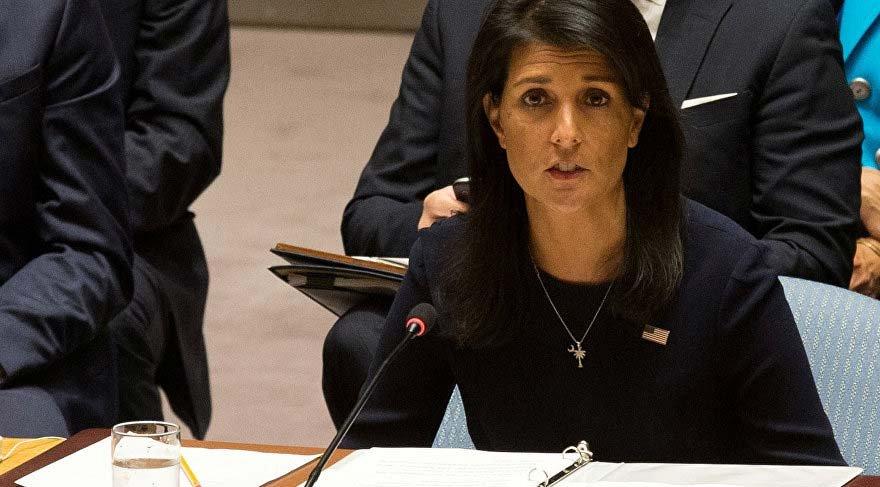 ABD'den kritik İran açıklaması
