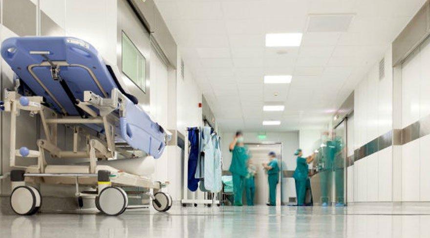 Yine zehirlendiler! 63 öğrenci hastaneye kaldırıldı