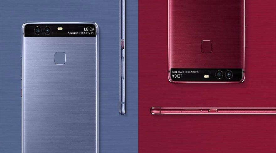Huawei'nin yeni telefonu en yeni iPhone'dan bile pahalı olacak!