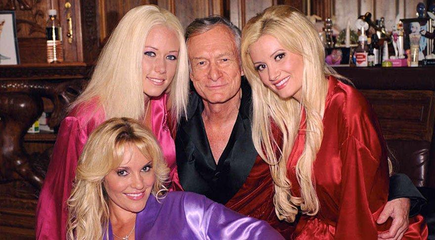 Playboy'un kurucusu Hugh Hefner kimdir, neden öldü, hastalığı neydi?