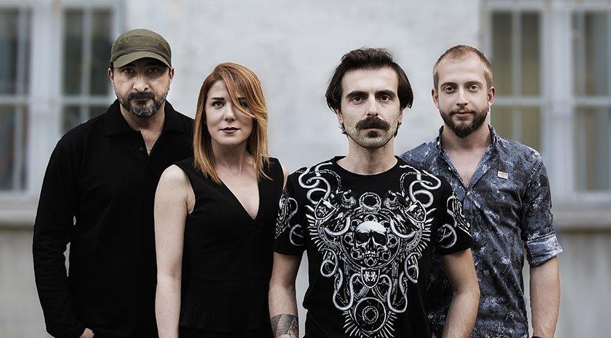 Istanbul Arabesque Project Türkiye'yi dolaşacak