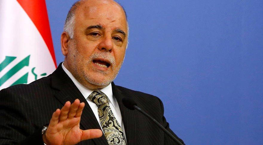 Son dakika haberi... Irak'tan referandum açıklaması: Askeri müdahaleye hazırız
