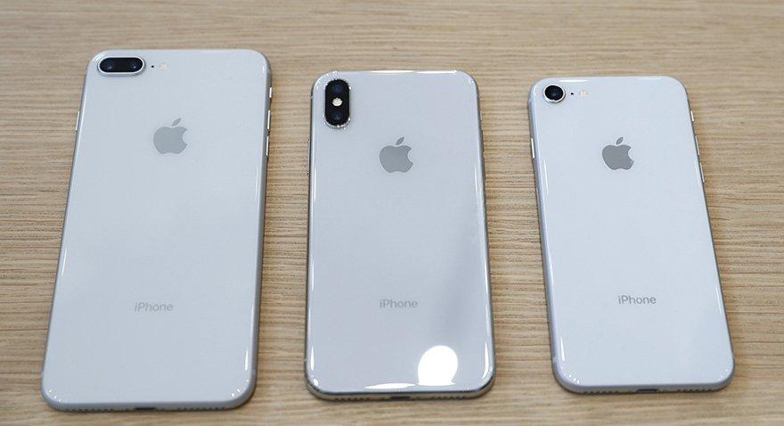 iPhone'unuzu karşılaştırın
