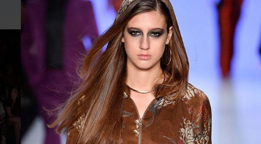 Miss Turkey Itır Esen'in en güzel fotoğrafları! (Itır Esen kimdir?)