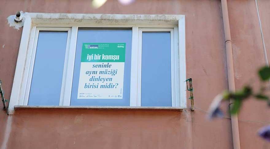15. İstanbul Bienali 'iyi bir komşu'ya mercek tutuyor