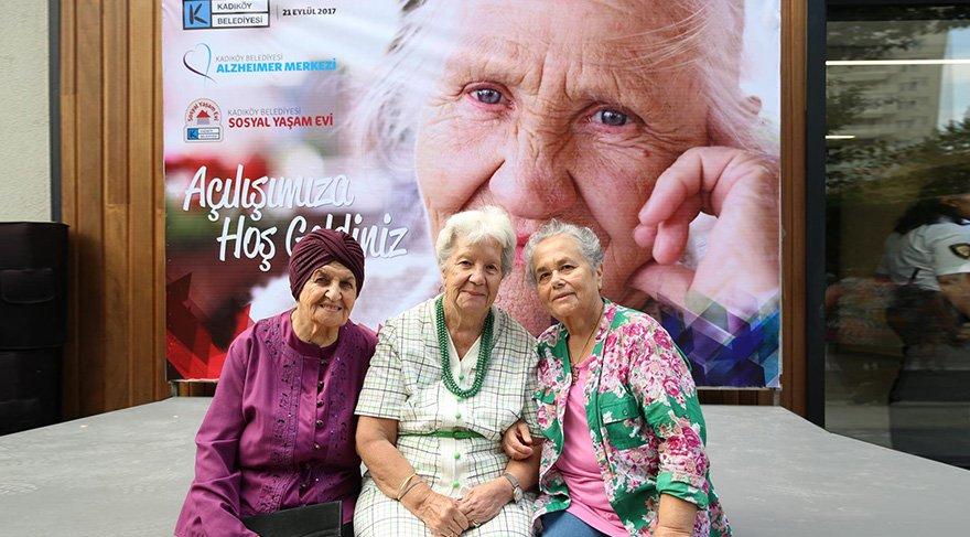 Hasta yakınlarına müjdeli haber: Alzheimer merkezi açıldı