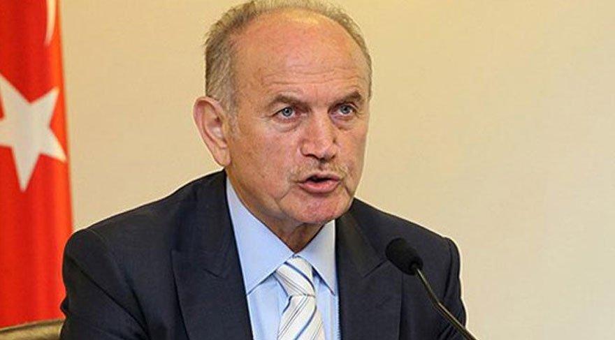 Kadir Topbaş istifa ettiğini açıkladı iddiası! CHP'li Barış Yarkadaş'tan flaş açıklama
