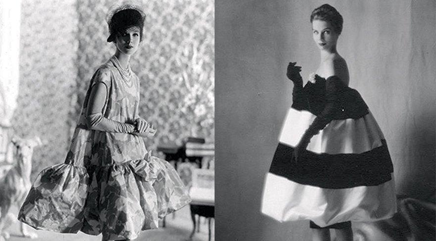 100 yıllık marka; Balenciaga