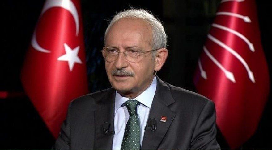 Kemal Kılıçdaroğlu'ndan Tuğluk'a telefon