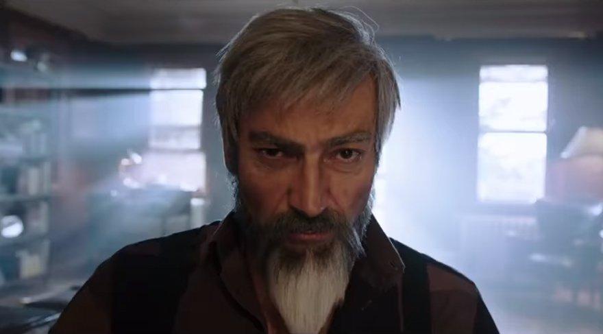Cingöz Recai filminin fragmanı yayınlandı: Kenan İmirzalıoğlu kılıktan kılığa…