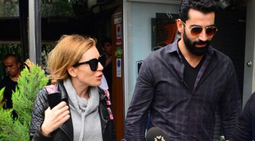 Kenan İmirzalıoğlu ve Sinem Kobal bebek mi bekliyor?