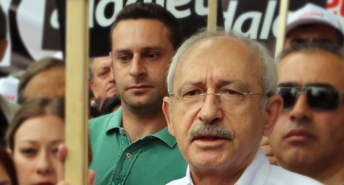Kerem Kılıçdaroğlu askere gidiyor