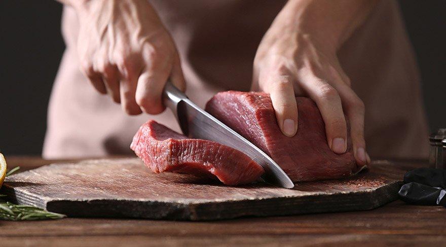 Uzmanlardan en sağlıklı et pişirme tarifi