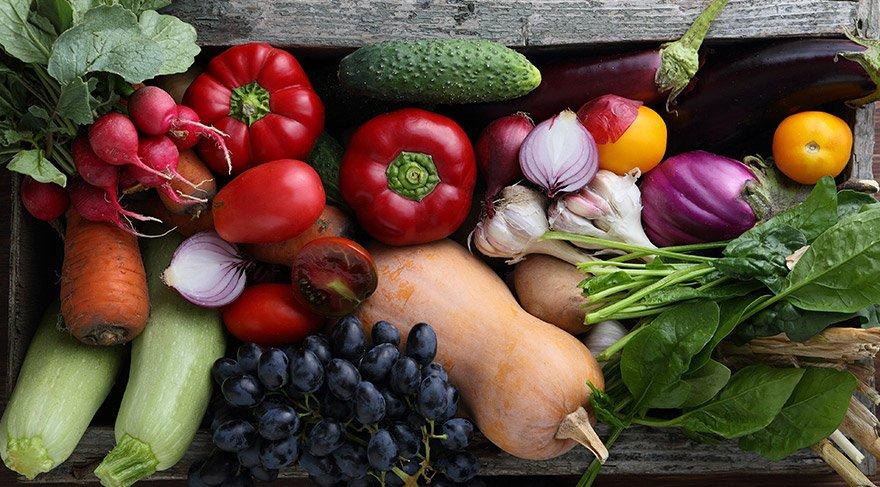Sonbaharda sağlık veren 10 besin