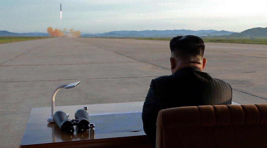 Kuzey Kore'de sıcak gelişme… Korkutan karar geldi