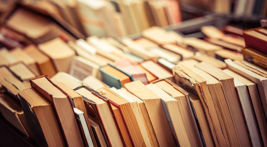 Türkiye'de 70 bin kişiye bir halk kütüphanesi düşüyor