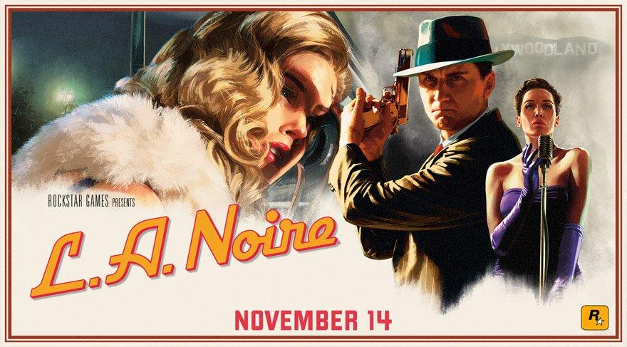 L.A. Noire geri dönüyor!