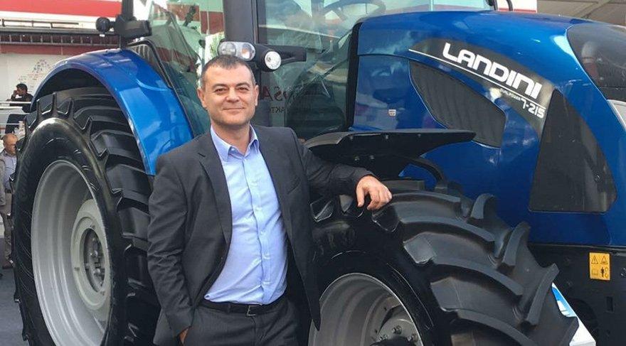 Anadolu Motor traktör üretecek